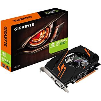 Gigabyte GT 1030